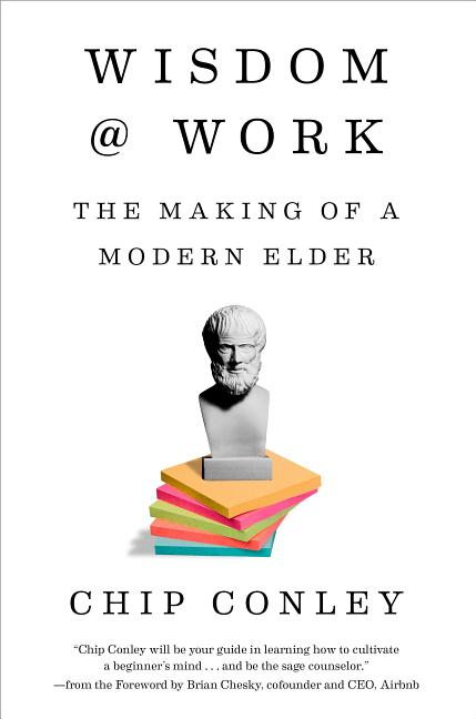 Cover art for Wisdom at Work