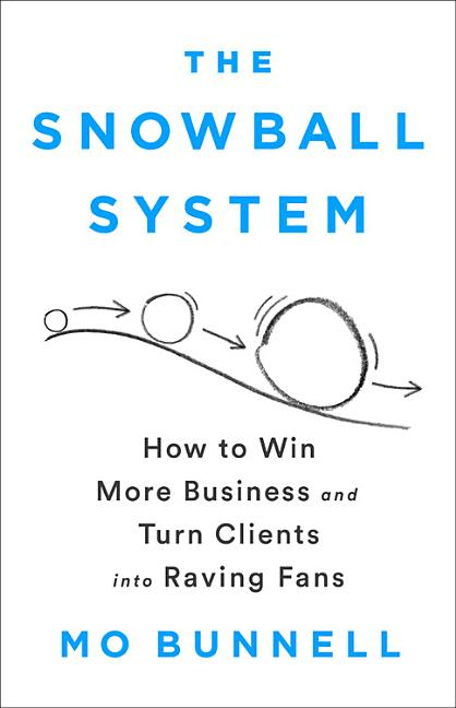 Cover art for The Snowball System