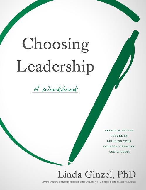 Cover art for Choosing Leadership