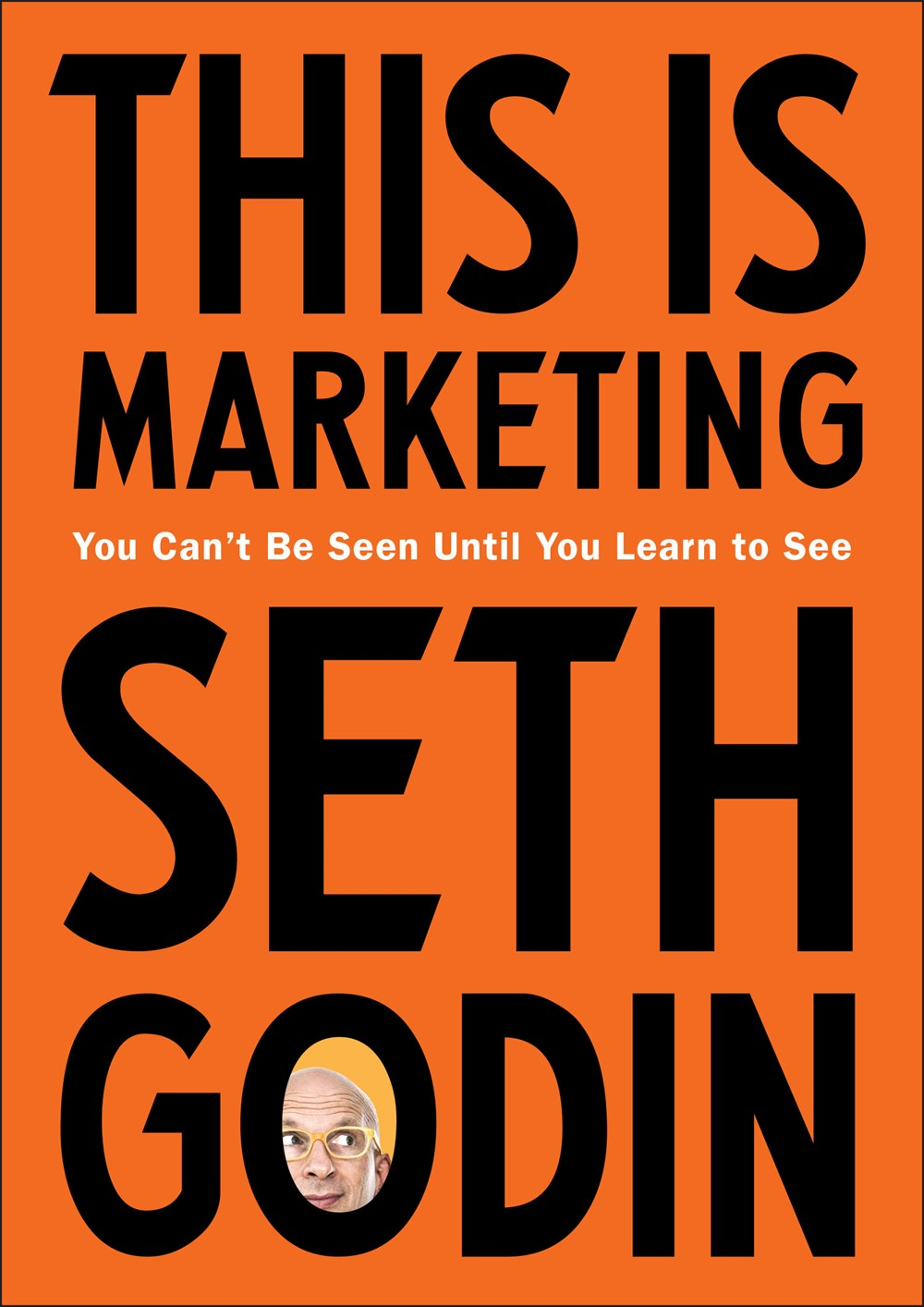Cover art for This Is Marketing