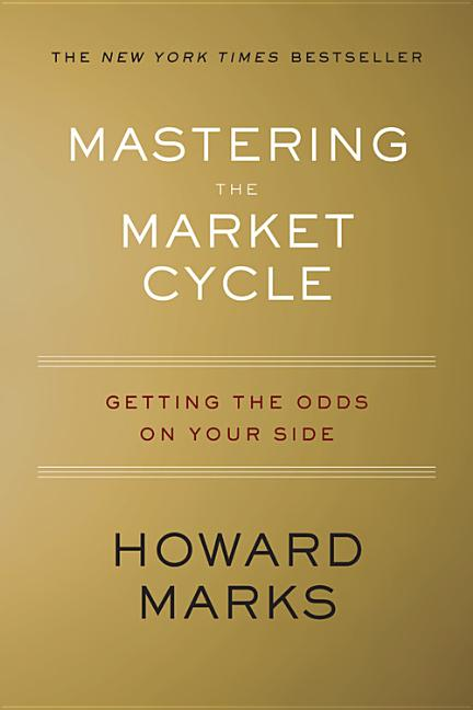 Cover art for Mastering the Market Cycle