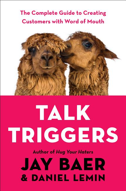 Cover art for Talk Triggers