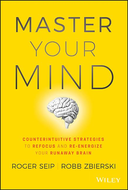 Cover art for Master Your Mind