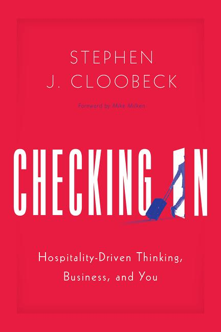 Cover art for Checking in
