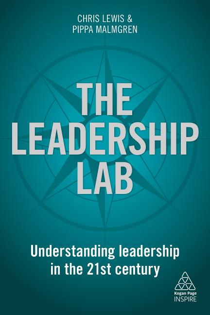 Cover art for The Leadership Lab