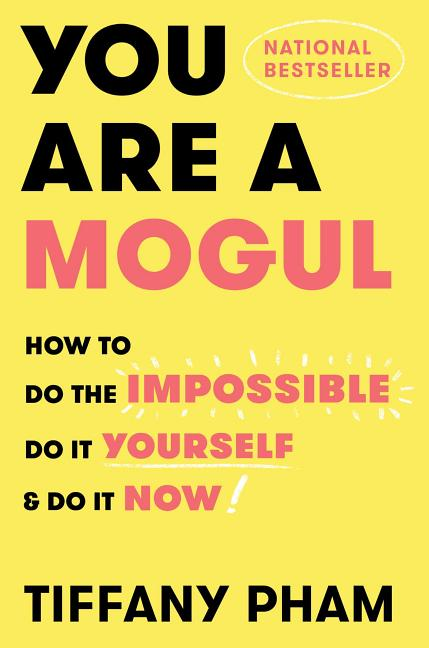Cover art for You Are a Mogul
