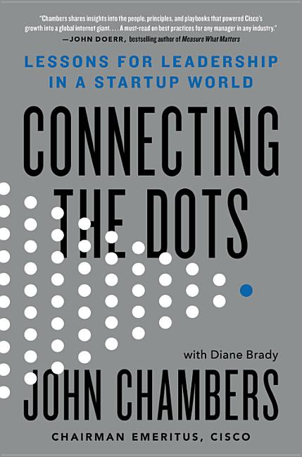 Cover art for Connecting the Dots