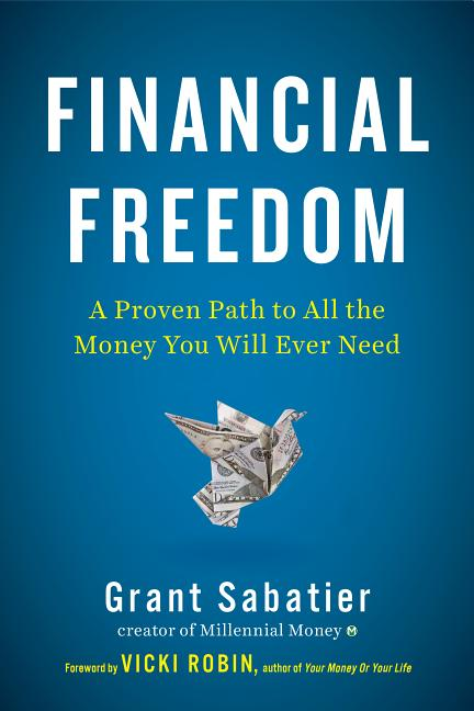 Cover art for Financial Freedom