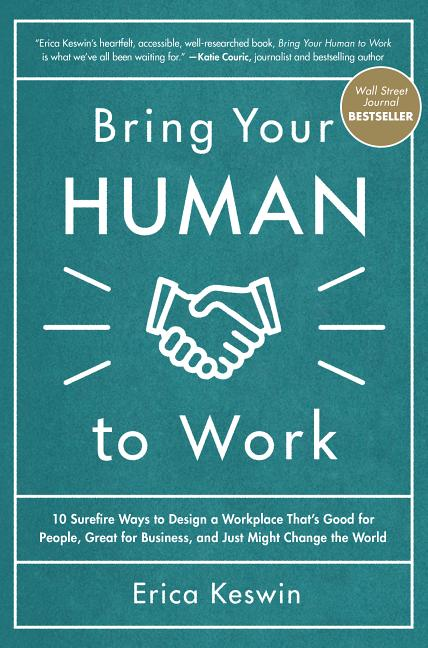 Cover art for Bring Your Human to Work
