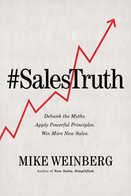 Cover art for Sales Truth