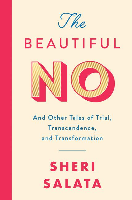 Cover art for The Beautiful No
