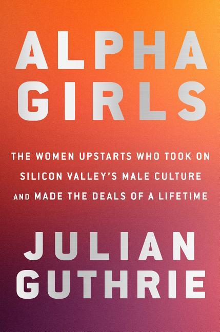 Cover art for Alpha Girls