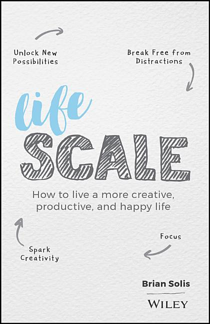 Cover art for Lifescale