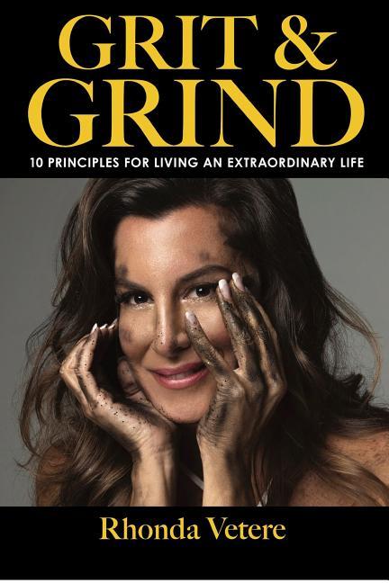 Cover art for Grit & Grind