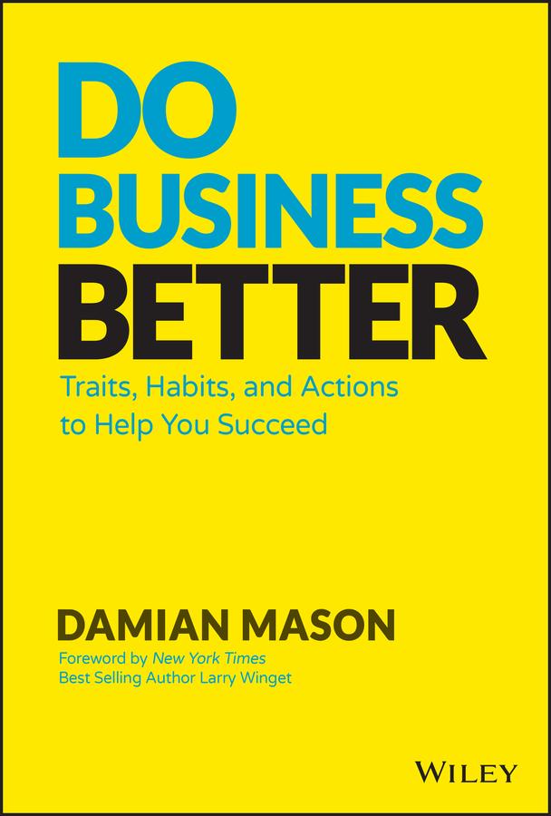 Cover art for Do Business Better
