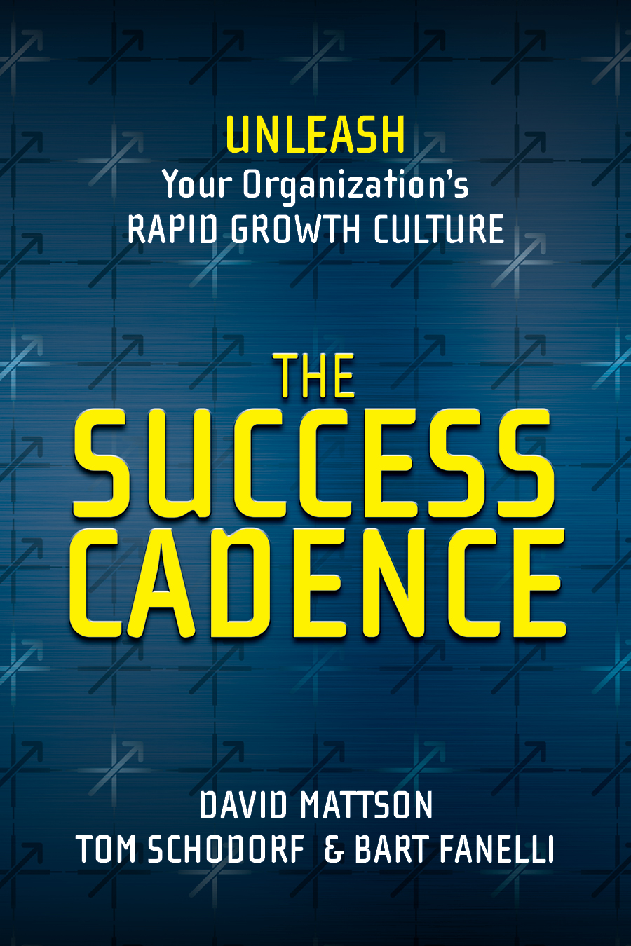 Cover art for THE SUCCESS CADENCE