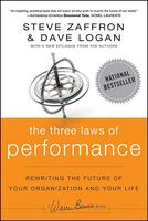 Cover art for The Three Laws of Performance