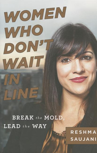 Cover art for Women Who Don't Wait in Line