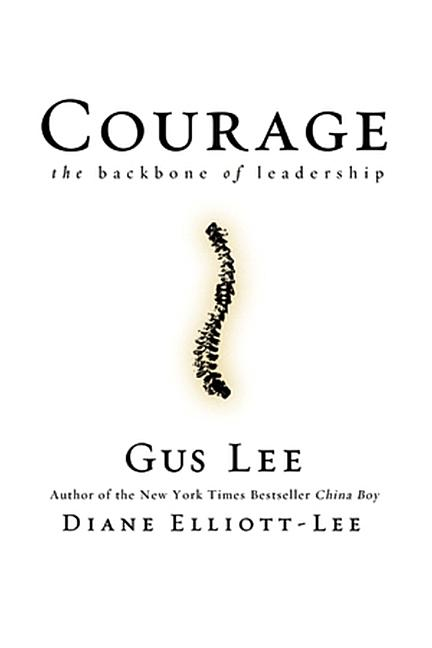 Cover art for Courage