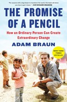 Cover art for The The Promise of a Pencil