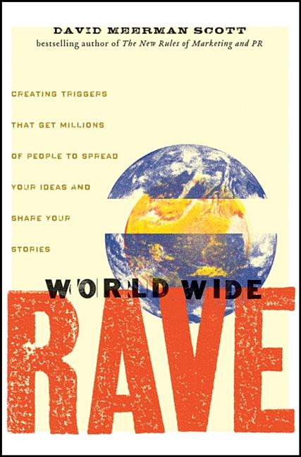 Cover art for World Wide Rave
