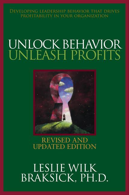 Cover art for Unlock Behavior, Unleash Profits