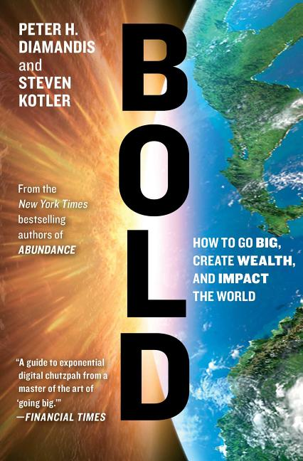 Cover art for Bold
