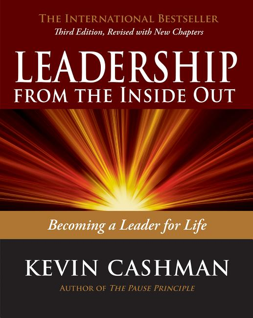 Cover art for Leadership from the Inside Out