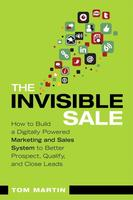 Cover art for The Invisible Sale