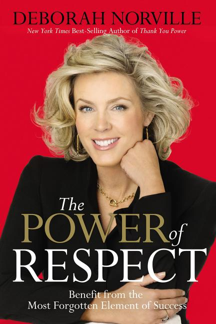 Cover art for The Power of Respect