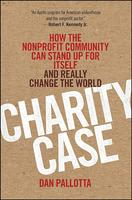 Cover art for Charity Case