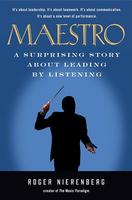Cover art for Maestro