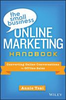 Cover art for The Small Business Online Marketing Handbook