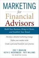 Cover art for Marketing for Financial Advisors