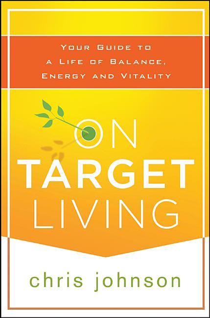 Cover art for On Target Living