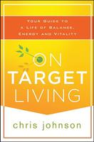 Cover art for On Target Living