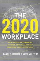 Cover art for The The 2020 Workplace