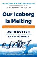 Cover art for Our Iceberg Is Melting