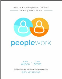 Cover art for Peoplework