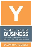 Cover art for Y-Size Your Business
