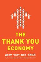 Cover art for The The Thank You Economy