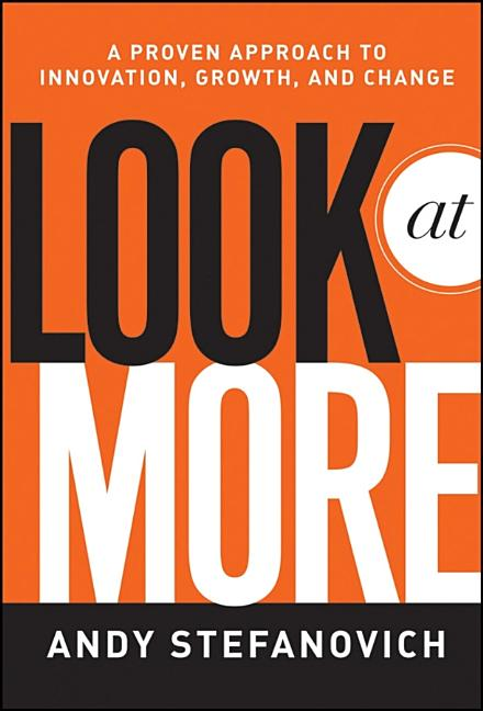 Cover art for Look at More