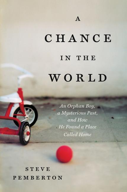 Cover art for A Chance in the World
