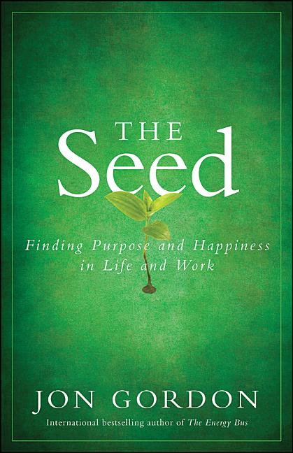 Cover art for The Seed