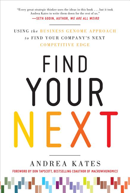 Cover art for Find Your Next