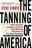 Cover art for The Tanning of America