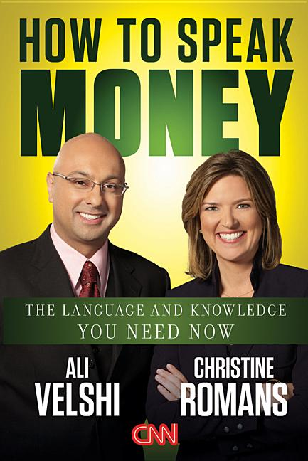Cover art for How to Speak Money