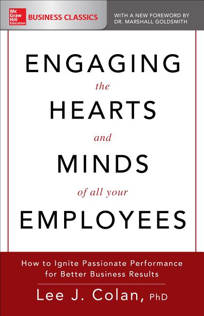 Cover art for Engaging the Hearts and Minds of All Your Employees