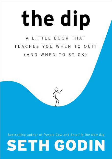 Cover art for The Dip