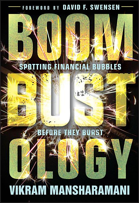 Cover art for Boombustology